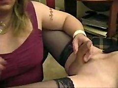 Smoking Blow Job - XTube Porn Flick - amysantics