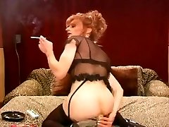 Smoking Hot Transgender Princess Slut