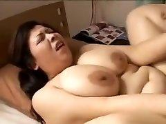 Plumper Asian 2