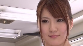 JAV star Momoka Nishina nudist school professor HD Subtitled