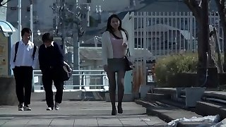 Sakura Mishima in New Chick Teacher is Pure part 1