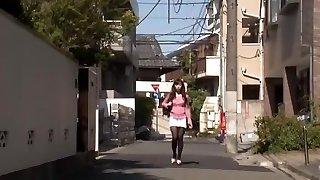 Epic Japanese model Yui Fujishima in Amazing Cunnilingus JAV movie