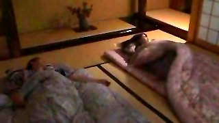Greatest Japanese chick Tomoko Yanagi in Amazing Small Tits, 69 JAV video