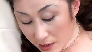 Incredible Japanese slut in Fabulous Dildos/Toys, Fellatio/Fera JAV clip