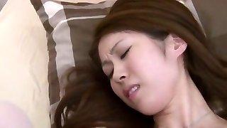 Incredible Japanese girl Ai Shimatani in Exotic Fingerblasting, Furry JAV scene