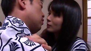Best Japanese chick Tomoko Yanagi in Incredible Small Tits, 69 JAV vid