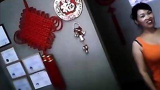Massage Parlor chinese milf
