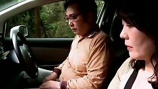 A home is invaded and tormented (JAV Censored)