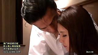 Japanese Cute Hardcore Blowjob And Gagging