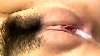 Chinese babe creampie compilation 3