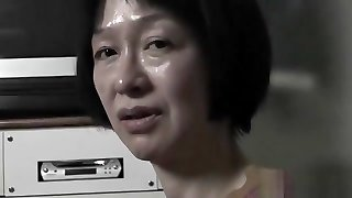 Insatiable Japanese model in Horny Uncensored, Dildos/Toys JAV scene