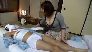 Hottest Japanese whore Momoka Sakura, Yuri Honma, Sara Sonoda in Fabulous Medical JAV vid