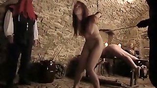Crazy amateur Gimp, Humilation adult video