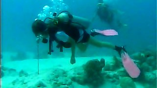 Scuba Hump (Part 1 of 2)