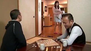 Hottest Japanese chick Azusa Nagasawa in Wild Big Milk Cans JAV scene