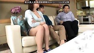 Super-cute Asian Yuna Kawakami POV blowjob