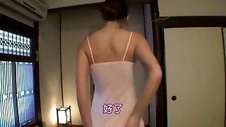 Hawt japanese non-professional