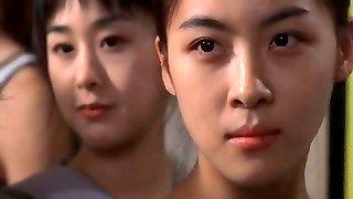 korean celebrities featuring actress HA Ji Won
