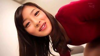 Haruki Ichinose in This Labia part 1