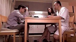Chinese Cuckold Story...F70
