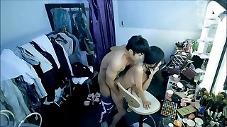 Sekushi Lover - Fave Korean Erotic Hook-up Scenes: Part 1