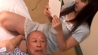 Horny Japanese bitch Shiori Kohinata in Exotic Oral Pleasure/Fera, Oldie JAV episode