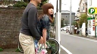 Exotic Japanese mega-slut Imai Hirono in Best Compilation JAV movie