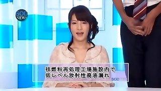 Best Chinese damsel Miku Tanaka in Exotic Handjobs, Dp/Futa-ana JAV scene