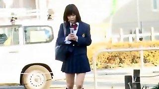 Incredible Japanese female Kotomi Asakura, Kurumi Kanno, Saki Kataoka in Astounding 69, Finger-banging JAV scene