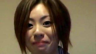 Hottest Asian slut in Horny Fisting, Sadism & Masochism JAV movie