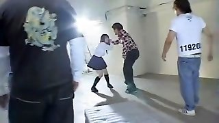 Incredible Chinese mega-bitch Yuria Hidaka, Tsukasa Imai, Minami Aoyama in Crazy Hairy, Teens JAV clip