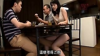 Hairy Chinese Snatches Get A Hardcore Humping