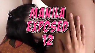 Manila Unsheathed 12