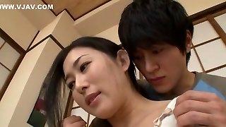 Amazing Chinese girl Mio Kitagawa in Best Fingerblasting, Wife JAV scene