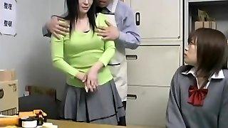 مجانا الجاسوس كام فيلم اليابانية خبز تسد بها المدير