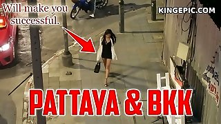 Pattaya & Bangkok Nymphs Kneads Will Make You Successful