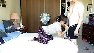 Reluctant Thai Wife