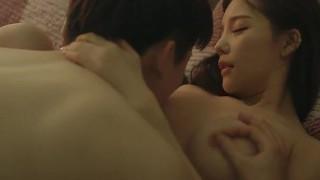Korean Video Hot Romp Scene - AndroPps.com