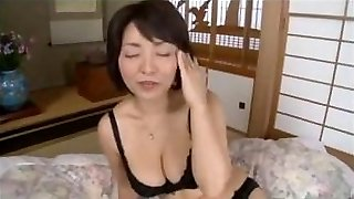 Japanese super-steamy milf, see description for more