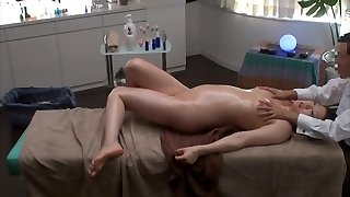 Personal Oil Massage Salon for Married Girl 1.2 (Censored)