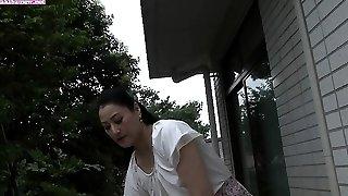 Chinese hot moms enjoy xxx fucking and fingering