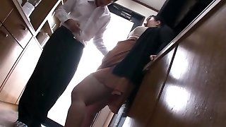 The Best of Asia - Big Butt Cougar Vol.43