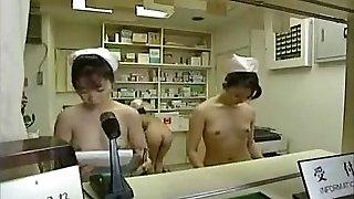 Japenese Nurse