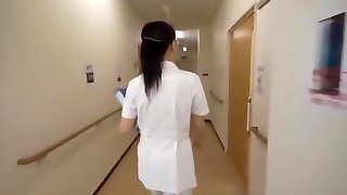 Greatest Japanese fuckslut Ririka Suzuki, Megumi Shino, Arisu Tsukishima in Best Big Tits, Nurse JAV movie