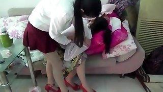 Chinese Stocking
