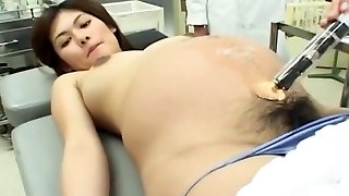 Incredible Medical, Anal xxx video