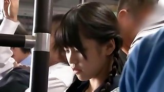 Fabulous Asian chick Chie Maeda in Exotic Public, Doggy Style JAV video
