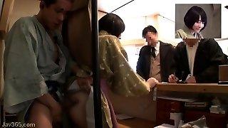 LiveGonzo Asa Akira Japanese Hard-core babe