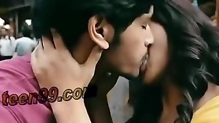 Indian kalkata bengali acctress molten kissisn scene - nubile99*com