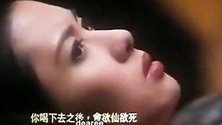 Hong Kong movie sex vignette
